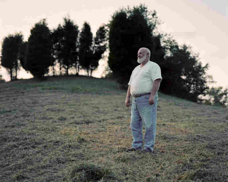 """The """"Green Corridor"""" is a community of herbalists in southeastern Ohio who maintain sustainable farms, in contrast to the carbon-emitting coal-fired power plants down the road."""