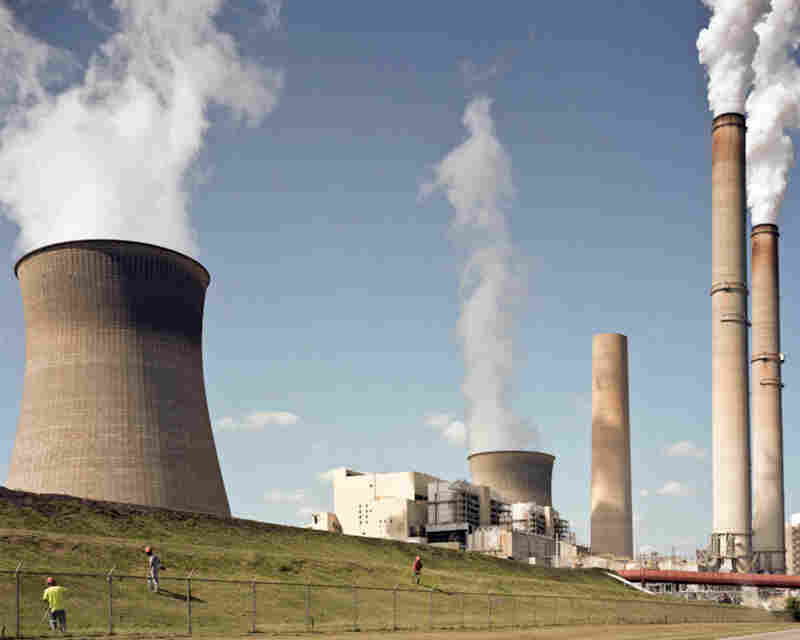 Gavin Power Plant is the contentious American Electric Power-owned coal-fired power plant in Cheshire, Ohio.