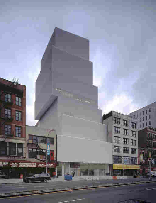 New Museum of Contemporary Art (New York, 2007).