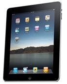 Apple's iPad.