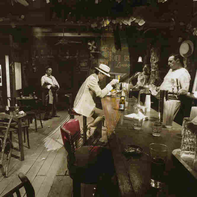 "Led Zeppelin's ""In Through the Out Door,"" 1979"