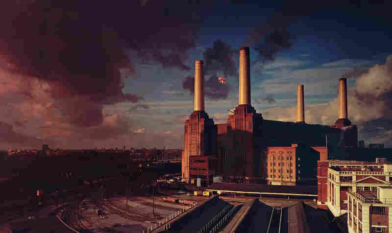 "Pink Floyd's ""Animals,"" 1977"