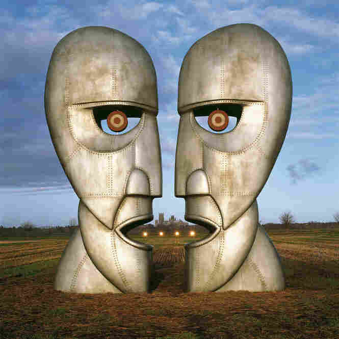 """Pink Floyd's """"The Division Bell,"""" 1994"""
