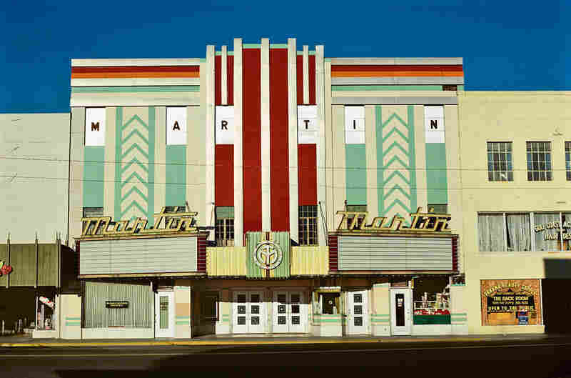 Martin Theater, Panama City, Fla., 1979