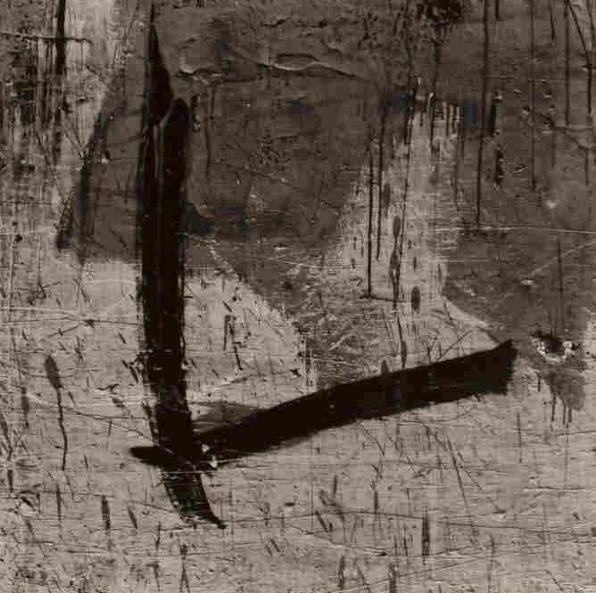 Aaron Siskind, Lima 89 (Homage to Franz Kline), 1975