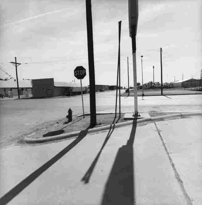 Odessa, Texas, 1997