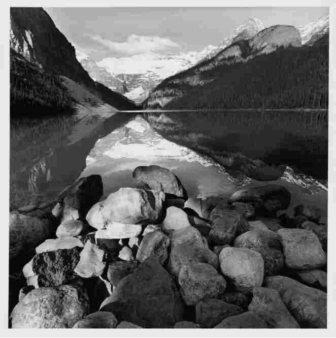 Lake Louise, 2000