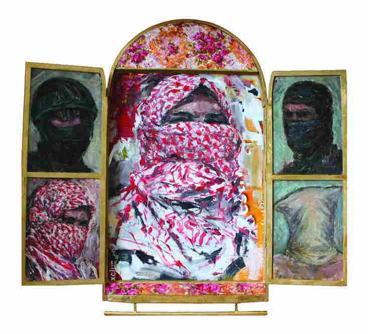 Merkeba by Ayman Baalkabi, 2009.