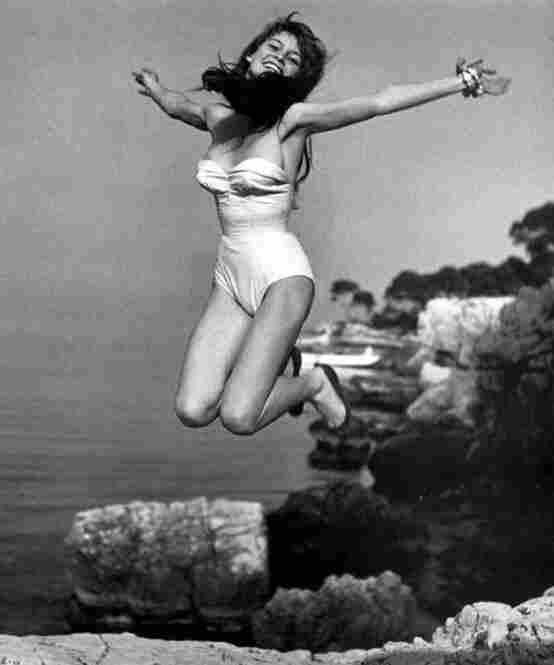 Bridgette Bardot, 1951