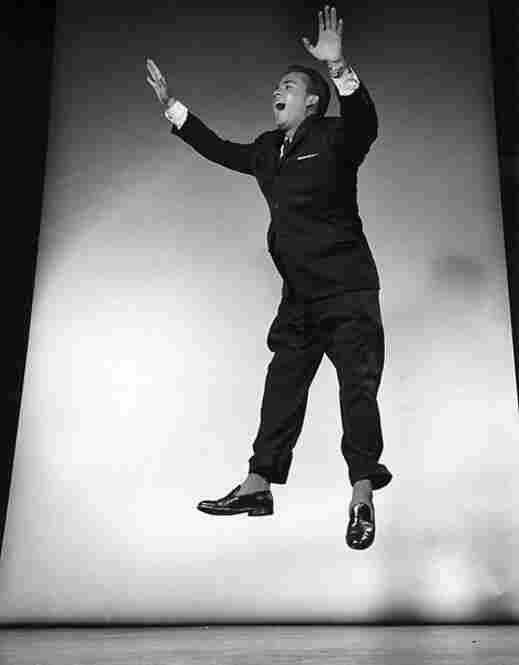 Dick Clark, 1952