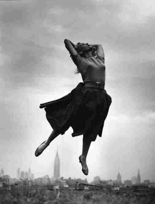 Eva Marie Saint, 1954