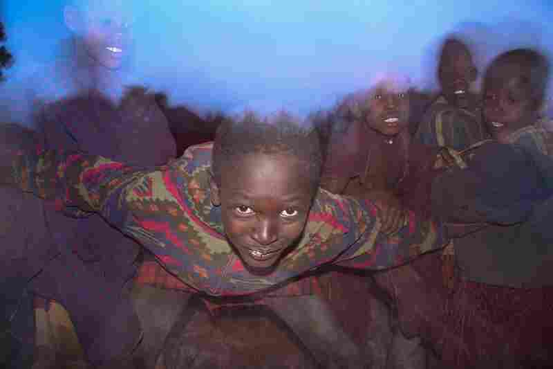 Matthew Currie, Tanzania, 2009