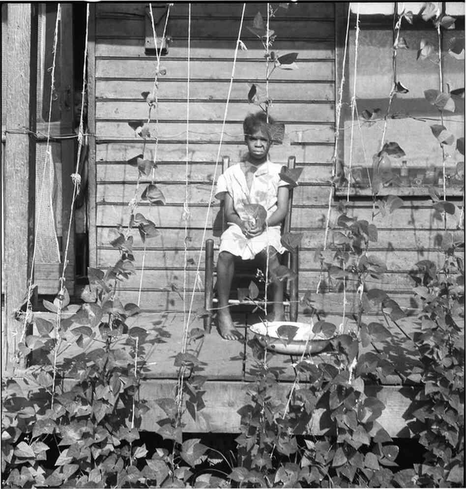 Memphis, Tennessee, 1938.