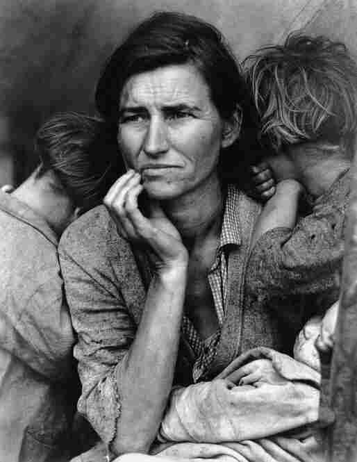 Nipomo, California, 1936.