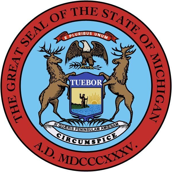 After The Virginia State Seal Coverup We Look At Other Nsfw State
