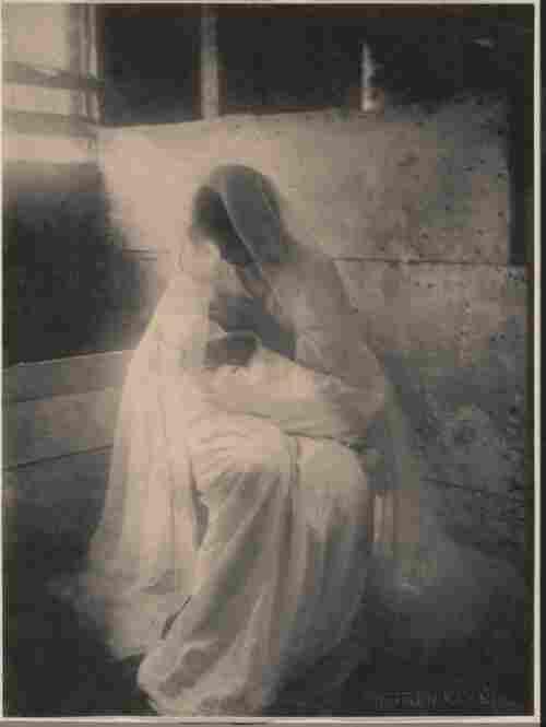 The Manger, 1899