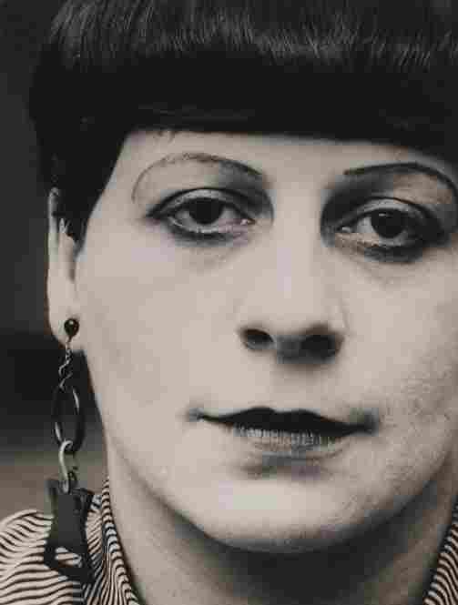Untitled (Florence Henri), 1927