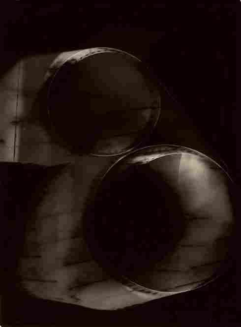 Rayograph, circa 1951