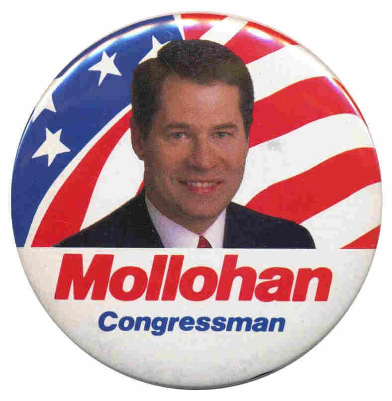 Rep. Alan Mollohan