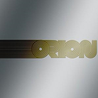 Cover for Orion