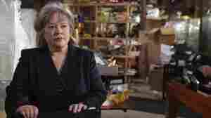 Kathy Bates in NBC's Harry's Law