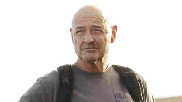 Terry O'Quinn of Lost