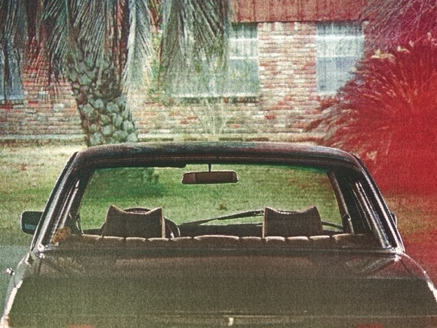 The Arcade Fire's new album, <em>The Suburbs</em>, will be released on Aug. 3 in the U.S.
