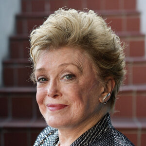 Rue McClanahan tribute