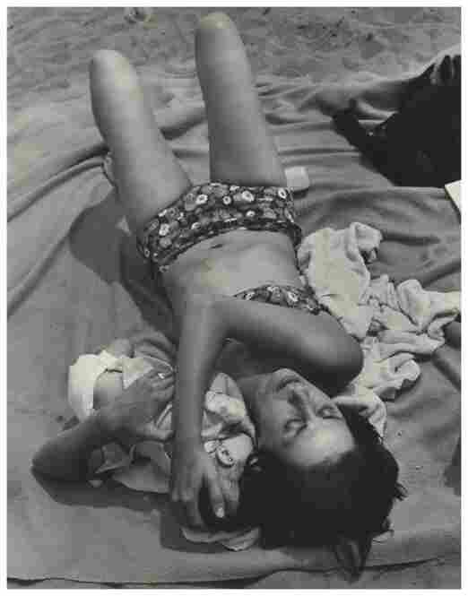 Untitled, Coney Island, 1960s
