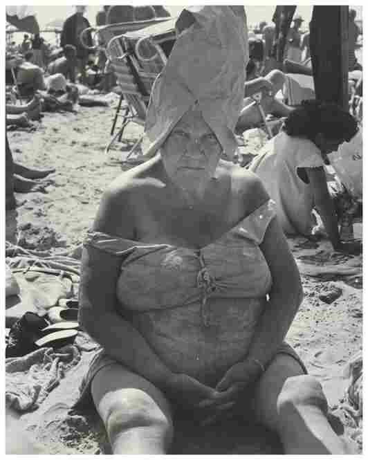 Untitled, Coney Island, 1970s