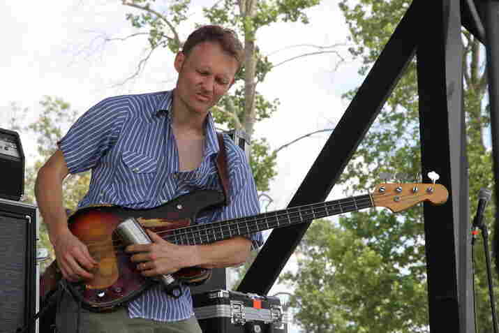 "Mike Katzif, Bonnaroo 2010: Medeski Martin And Wood live from the ""Other"" Tent"