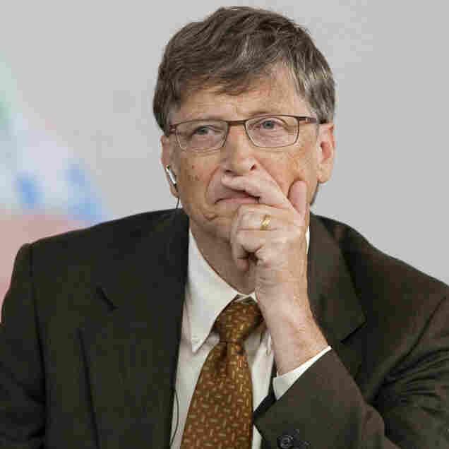 Bill Gates, Warren Buffett Urge Billionaires To Give Away Half Their Fortunes