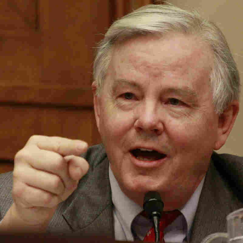 Rep. Joe Barton, R-Texas