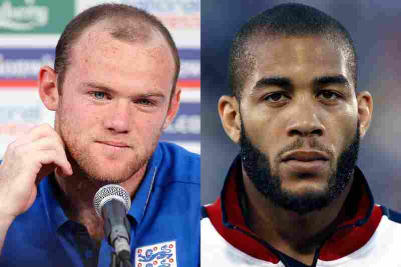 England Vs. U.S.: U.S.Wayne Rooney's reddish growth is no match for Oguchi Onyewu's Abe Lincoln-style beard, which has been known to leave great players speechless.
