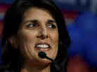 Nikki Haley Wins GOP Runoff For South Carolina Gov. Candidate