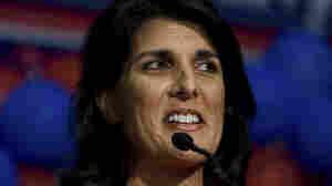Nikki Haley Wins GOP Runoff For South Carolina Gov. Candidate