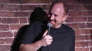Louis C.K. Brings The Promising Comedy 'Louie' To FX To Perk Up Your Summer