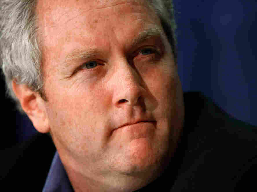 Andrew Breitbart Reveals New Video Footage Of ACORN Officials