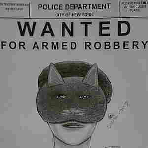 Wanted poster.