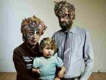 familial cover art
