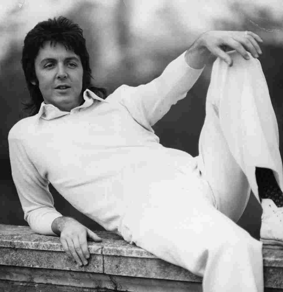 Sir Mullet McCartney