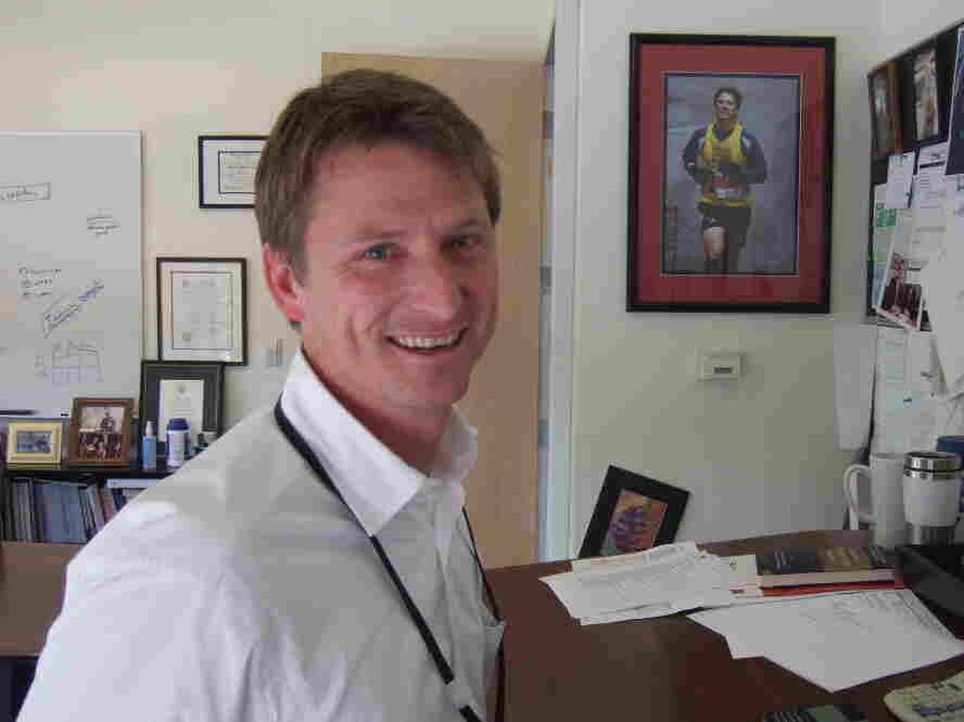 Jonathan Bush