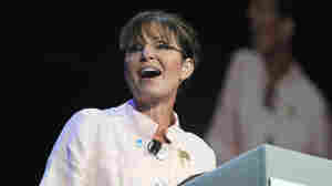 Sarah Palin For GOP National Chair?