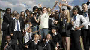 Gareth Malone and the Northholt High School Phoenix Choir