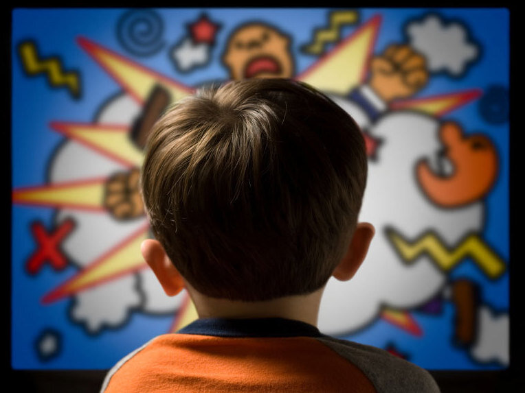 More Kids More Problems >> More Screen Time Means More Attention Problems In Kids Shots