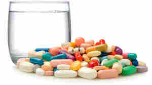 The War On (Prescription) Drugs