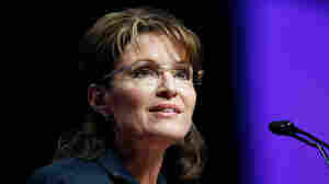 Sarah Palin, The English Language And Georgia's Primary