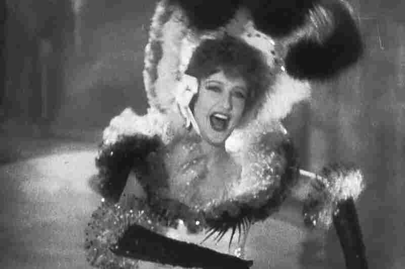 Jeanette MacDonald sings the title song from 1936's San Francisco, which won the Oscar for Best Sound, Recording in 1937.