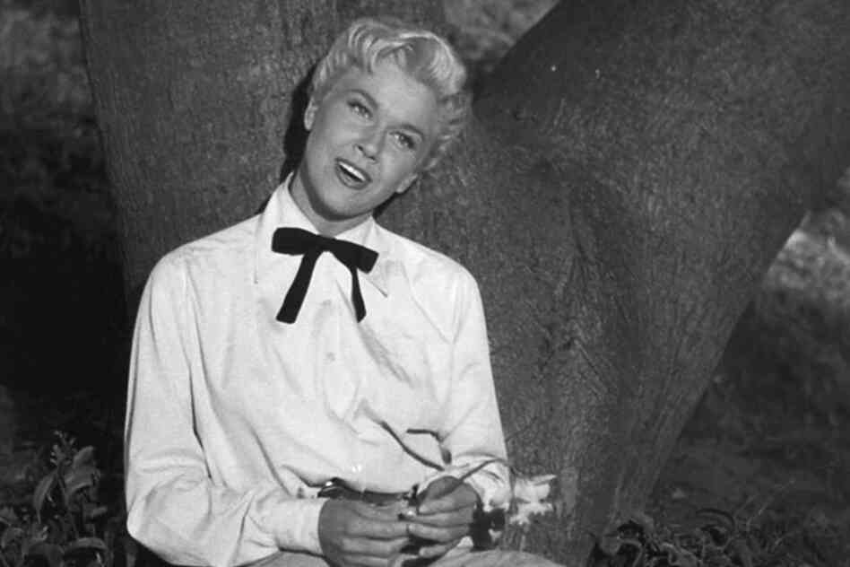 "Doris Day serenaded a ""Secret Love"" in Calamity Jane (1953). The song went to No. 1 on the Billboard charts in early 1954."