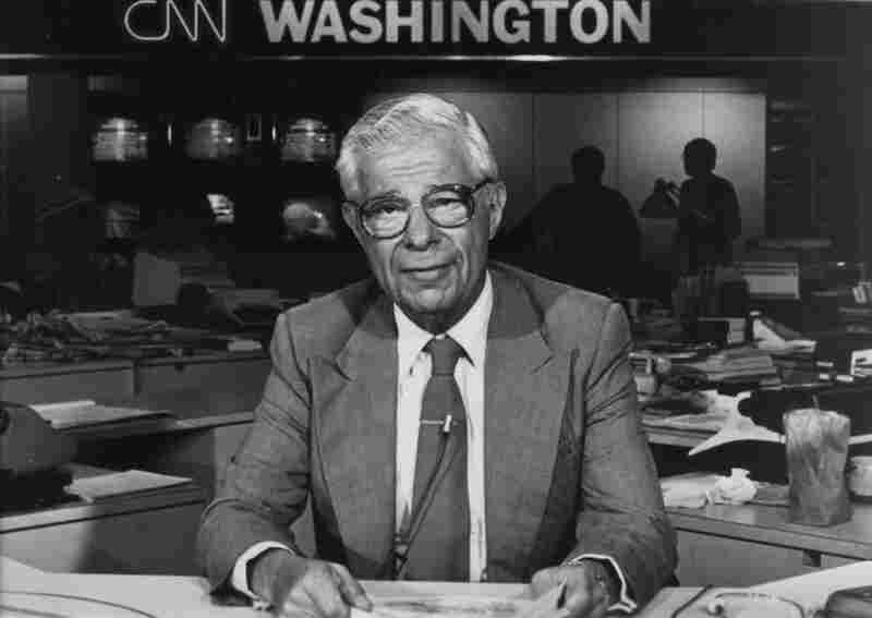 In 1979, Schorr was among the first hired by Ted Turner and Reese Schoenfeld to deliver commentary and news analysis on the fledgling Cable News Network (CNN).